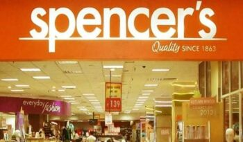 SPENCERS - 2079674