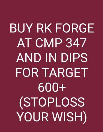 RKFORGE - 527897
