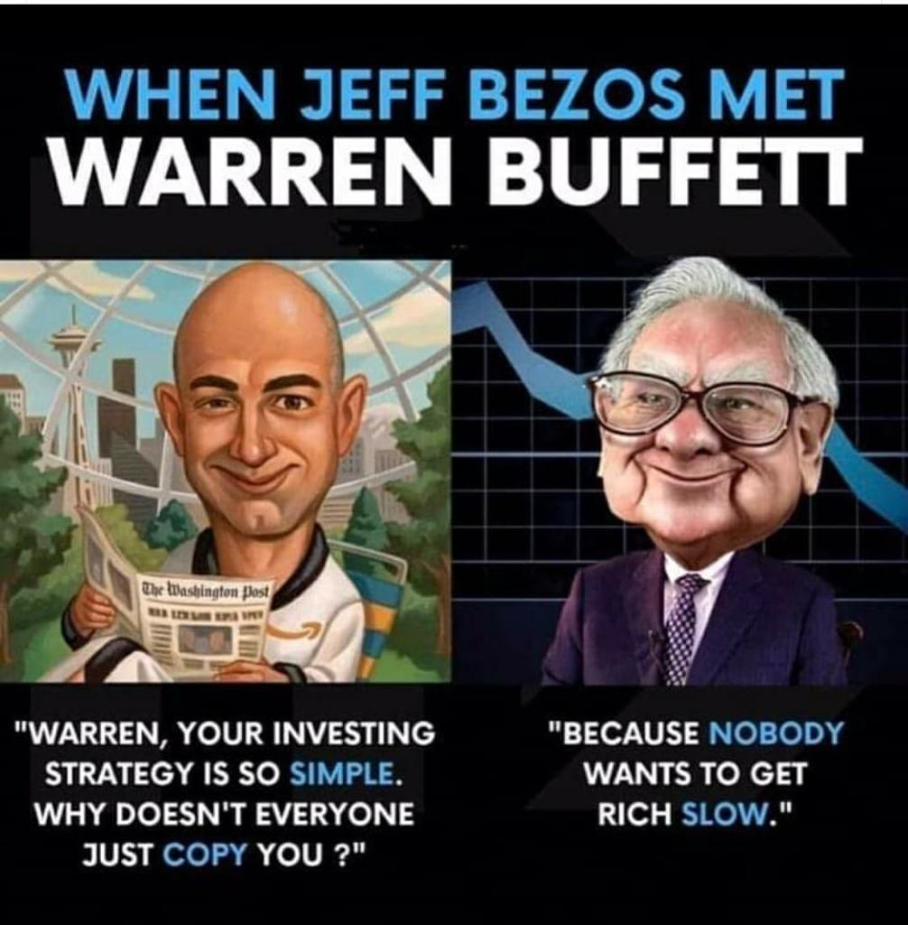 Markets Humor - 517912