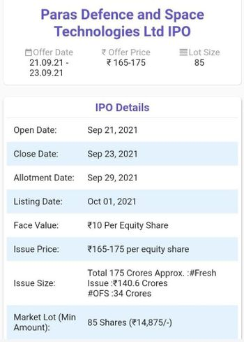 IPOs - 4675712