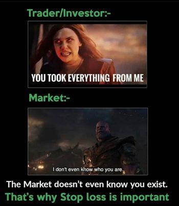 Markets Humor - 4081228