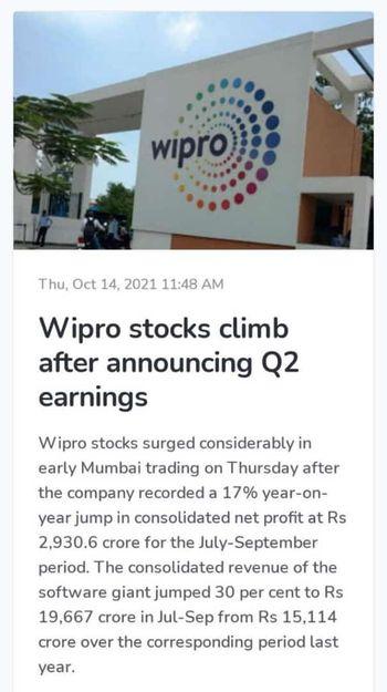 WIPRO - 5290096