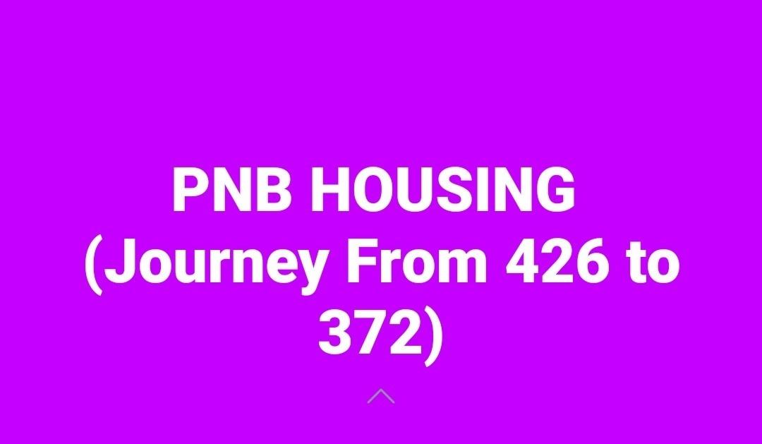 PNBHOUSING - 401405
