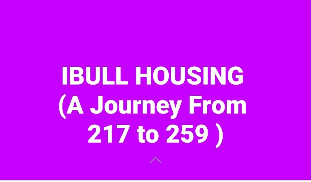 IBULHSGFIN - 405481