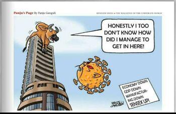 Markets Humor - 1024523