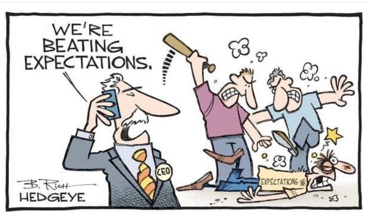 Markets Humor - 461579