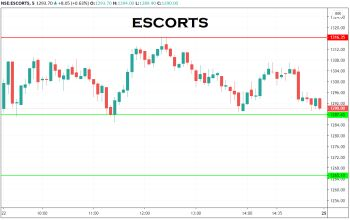 ESCORTS - chart - 2010348