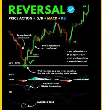 Trading University - chart - 3461134