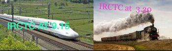 IRCTC - 5354498
