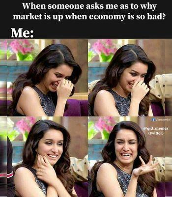 Markets Humor - 3557250