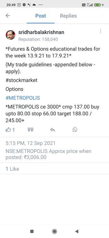 METROPOLIS - 4729464