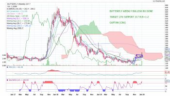 BUTTERFLY - chart - 518483