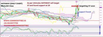 HATHWAY - chart - 331991