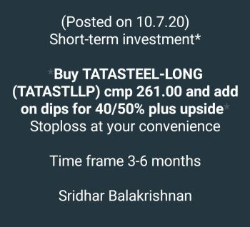 Investment Ideas - 1012226