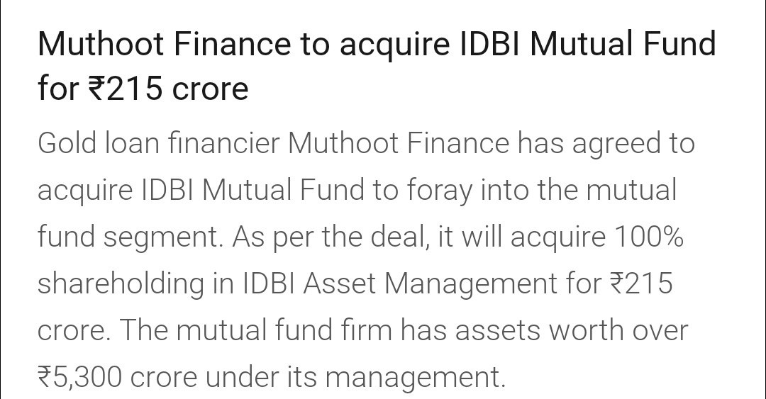 Mutual Funds - 452141