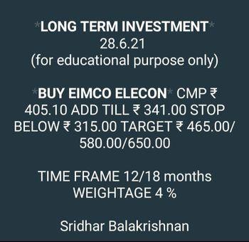 Investment Ideas - 3759084