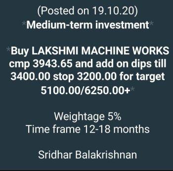 Investment Ideas - 2256929
