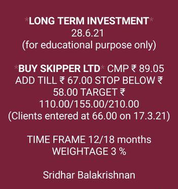 Investment Ideas - 3654254