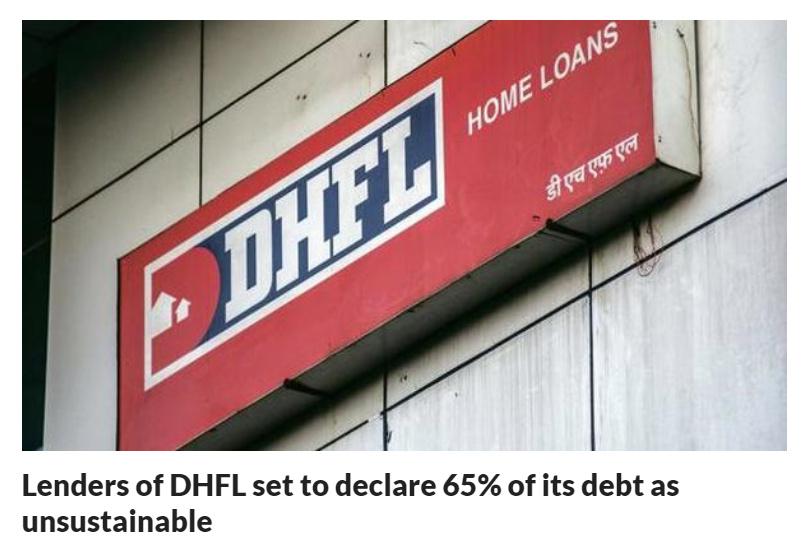 DHFL - 323443