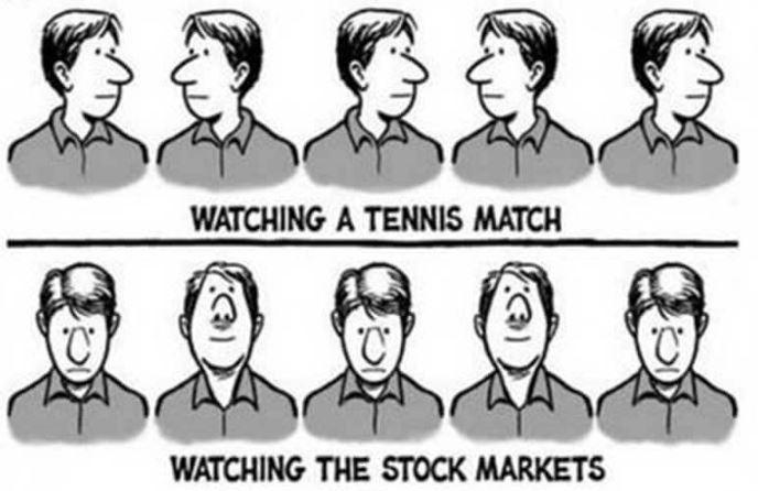 Markets Humor - 441877