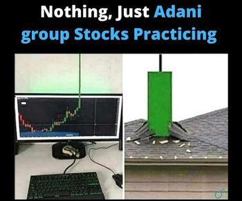 Markets Humor - 3576761