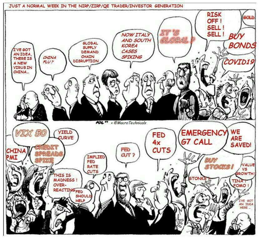 Markets Humor - 642081