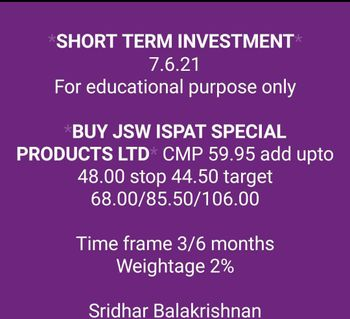 Investment Ideas - 3587050