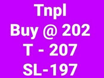 TNPL - 352306