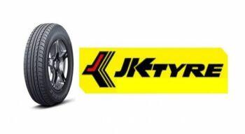 JKTYRE - 518012