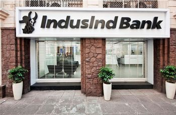 INDUSINDBK - 4817912