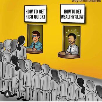 Markets Humor - 1106972