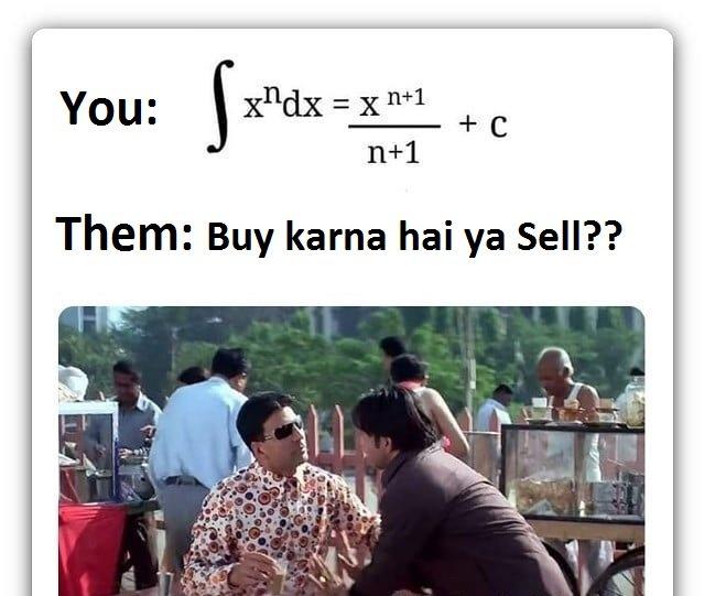 Markets Humor - 327747