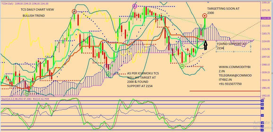 TCS - chart - 299546