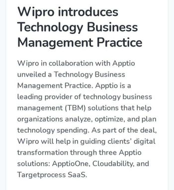 WIPRO - 5449152