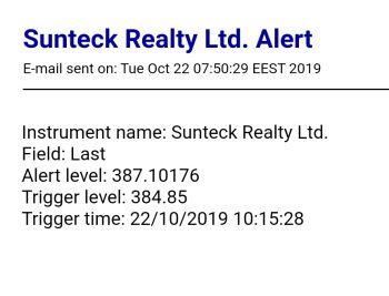 SUNTECK - 407495