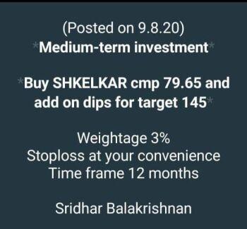 Investment Ideas - 1713513