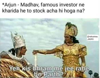Markets Humor - 4046170