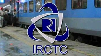 IRCTC - 2939522