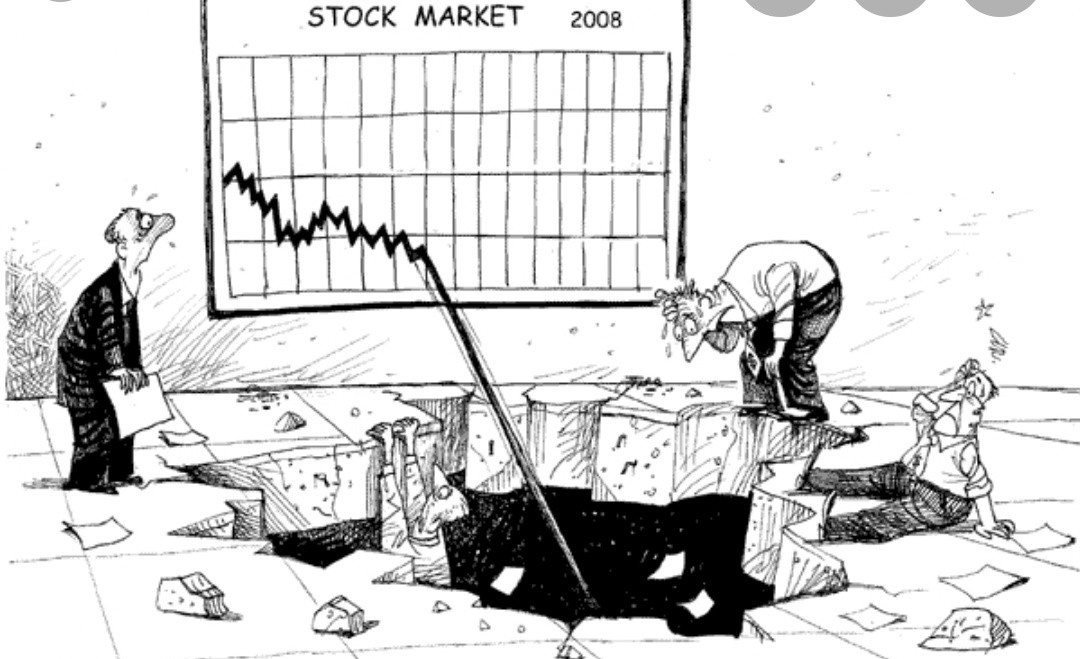 Markets Humor - 513456