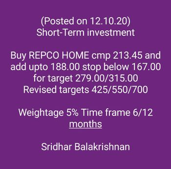 Investment Ideas - 3480990