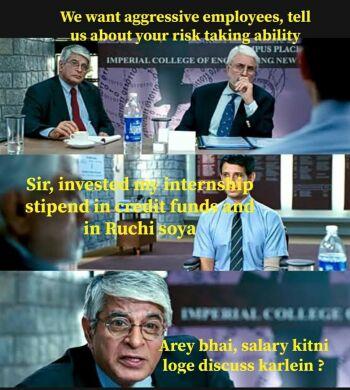 Markets Humor - 1012687