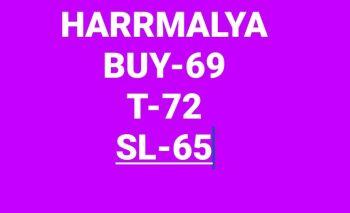 HARRMALAYA - 368317