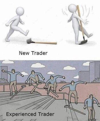 Markets Humor - 1143466
