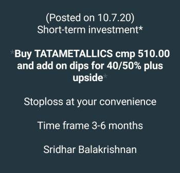 Investment Ideas - 1012194