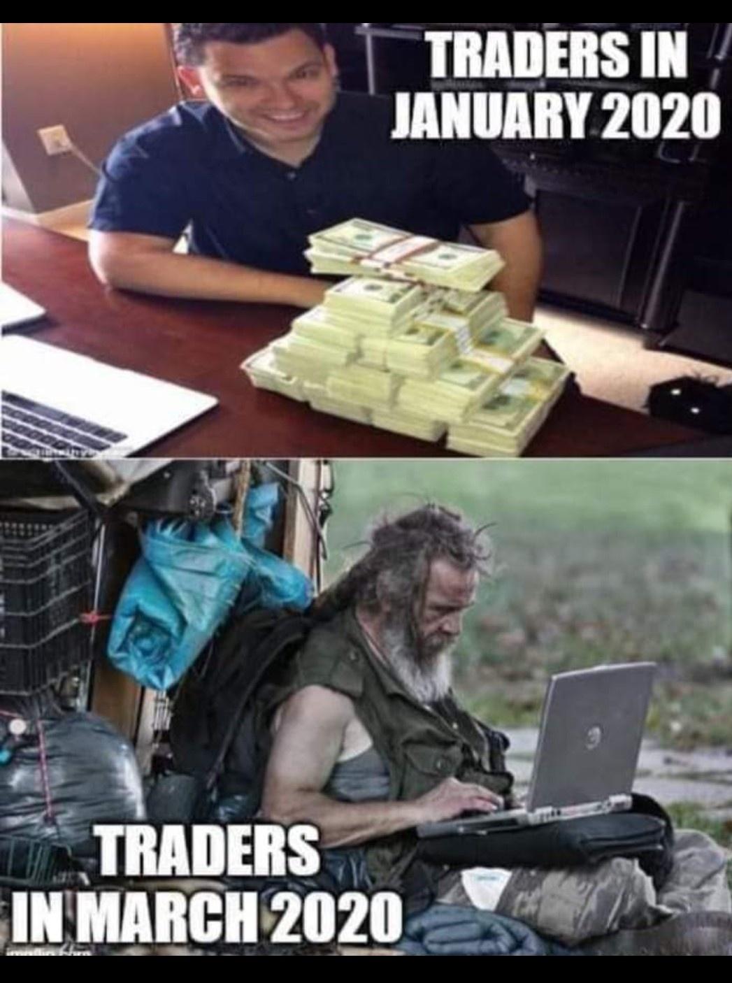 Markets Humor - 660403