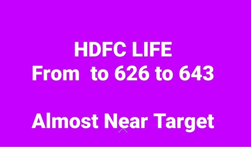 HDFCLIFE - 417938