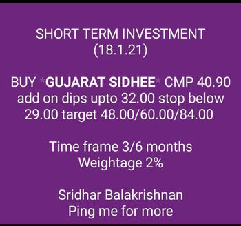 Investment Ideas - 3514597