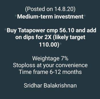 Investment Ideas - 1713497